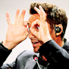 corvidia: (hugh jackman is a goof)