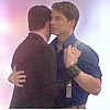 aresnz1: (Torchwood - Jack & Ianto dancing)