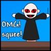 indiana_j: (HP // Voldie Squee!)