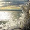 samecgh: Winter scene with water (Winter)