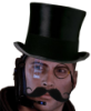 tov01: (Gentleman Shepard)