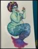 madamemermaid: (fat mermaid 1)