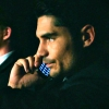 neverasked4this: actor DJ Cotrona (Cell phone 1)