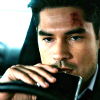 neverasked4this: actor DJ Cotrona (Drive me to drink)