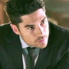 neverasked4this: actor DJ Cotrona (Leaned in to talk)