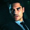 neverasked4this: actor DJ Cotrona (Look left talking)
