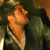 neverasked4this: actor DJ Cotrona (Look up right braced)