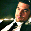 neverasked4this: actor DJ Cotrona (Not buyin' it)