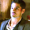neverasked4this: actor DJ Cotrona (React pulled back)