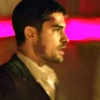 neverasked4this: actor DJ Cotrona (Stare right)