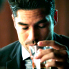 neverasked4this: actor DJ Cotrona (This calls for a drink)