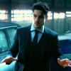 neverasked4this: actor DJ Cotrona (Whoa calm down)