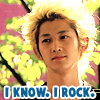 nyankoframe: (I rock.)