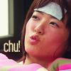 nyankoframe: (chu~)