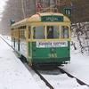 maxcelcat: (Tram In Snow)