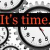 maxcelcat: (It's Time!)