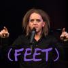 maxcelcat: (Feet)