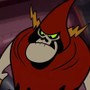 hatesgreat: (BEST VILLAIN)