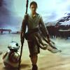shawnkyr: (Star Wars - Rey & BB8)