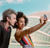 nostalgia: (bill takes a selfie)