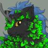 chromakei: Chroma Key smiling mountain Kirin icon (Default)