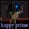 tainry: (prime happy)