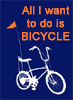 banzaigrrl: (bicycle)