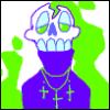 voidirium: (cosmic cynic)