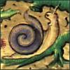 tysolna: (Medieval Shouting Snail)