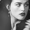 agirlnamedtruth: (Merlin: Morgana: BW)