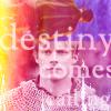 agirlnamedtruth: (Merlin: Merlin/Arthur: Destiny)