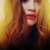 agirlnamedtruth: (TW: Lydia: Hair)