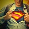 wikkibird: (Superman Shirt)