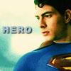 wikkibird: (Superman Hero)