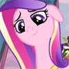 sleepyfairy: (cadence smile down)