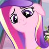 sleepyfairy: (cadence smile down)
