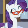 sleepyfairy: (rarity tada)