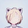 rovio: (yoi | hello kitty)