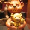 superdaintykate: (cranky bear)