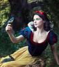 superdaintykate: (snow white)