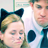 reasontoshine: (Halloween Jim/Pam) (Default)