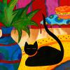 vilakins: (black cat art)