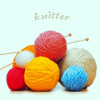 purple_crocus: (knitting)