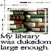 kcscribbler: (MISC library)