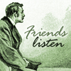 kcscribbler: (SH friends listen)