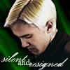 darkrivertempest: (Draco Alone)