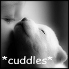 darkrivertempest: (Cuddles)