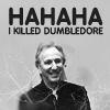 darkrivertempest: (Snape Laugh)