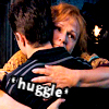darkrivertempest: (HP Huggles)