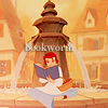darkrivertempest: (Bookworm Belle)